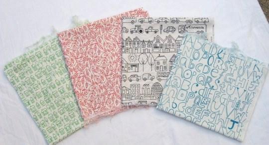 Sumersville Fabric